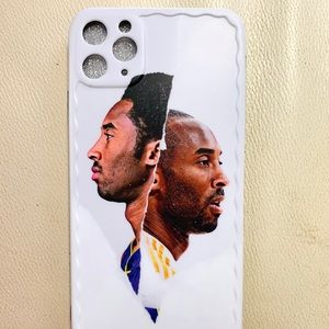Kobe Bryant Iphone case